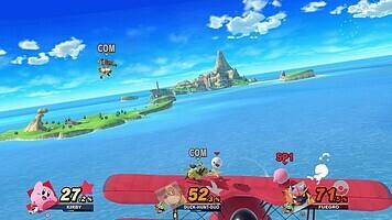 Sind das die DLC-Charaktere für Super Smash Bros  Ultimate? - Leak